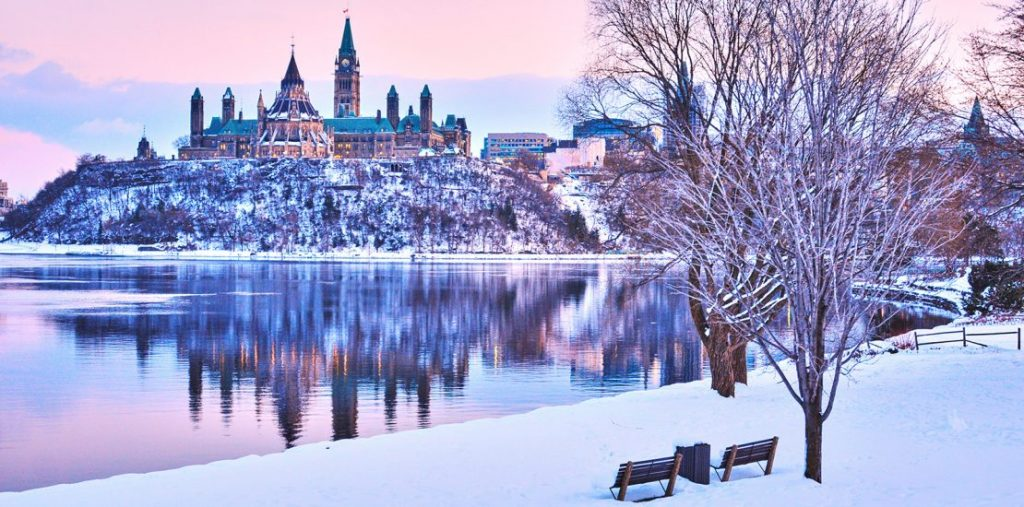 The 50 Best Winter Events & Activities in Ottawa